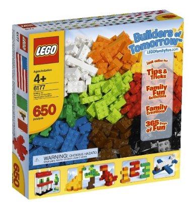 Lego Deals at Amazon