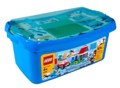 Ultimate Lego Building Set