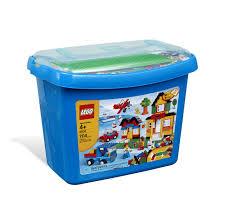 Lego Deals on Amazon - Nov. 7th