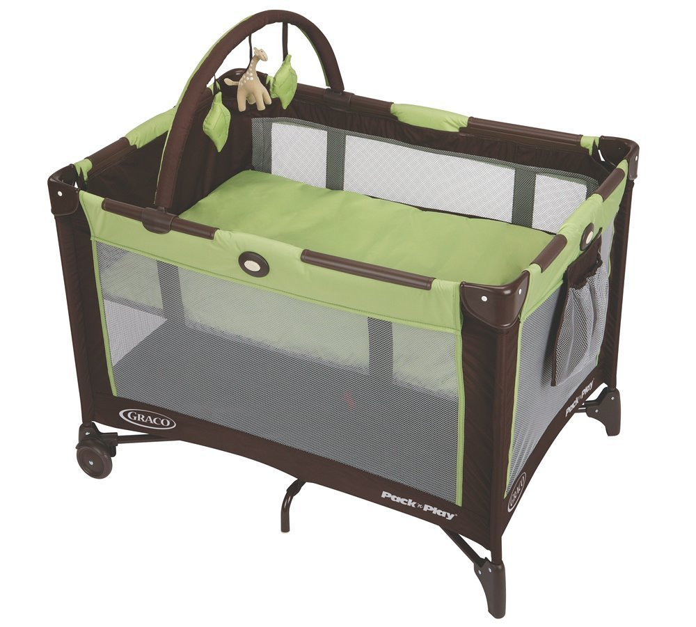 What to Buy for Baby
