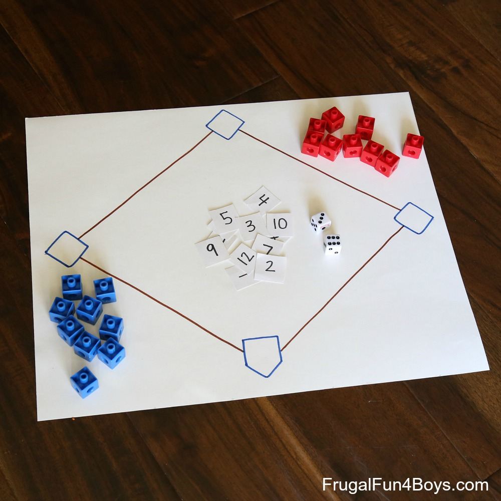 20 Hands-on Activities for Making Math FUN!
