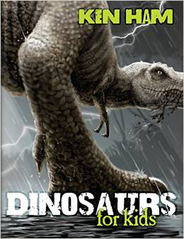 Favorite toys and books for dinosaur fans