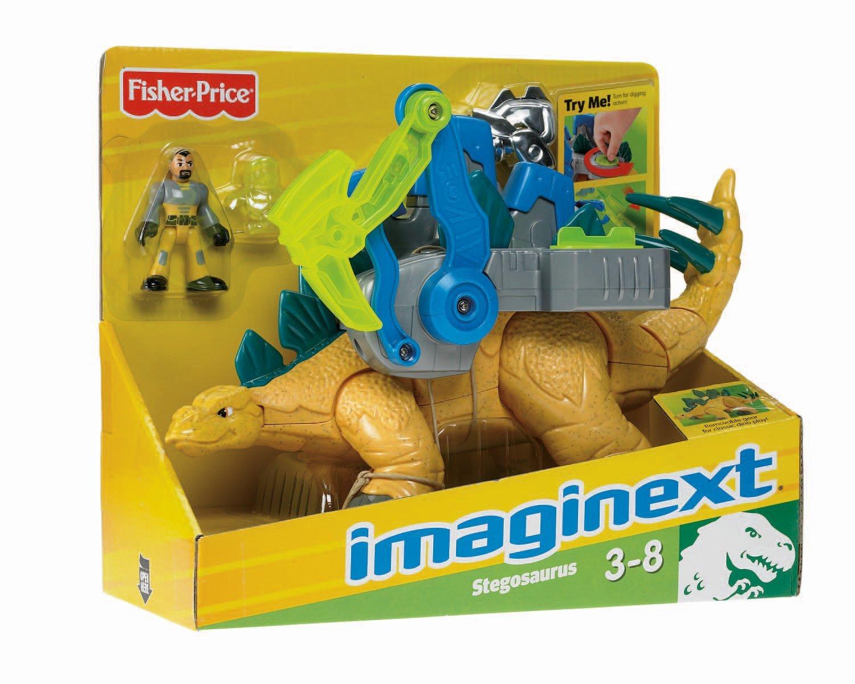 Imaginext deals on Amazon