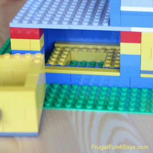 Lego Organizer