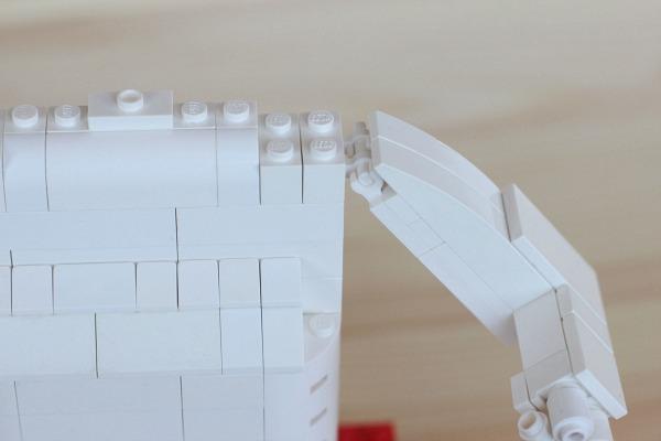 Lego Baymax