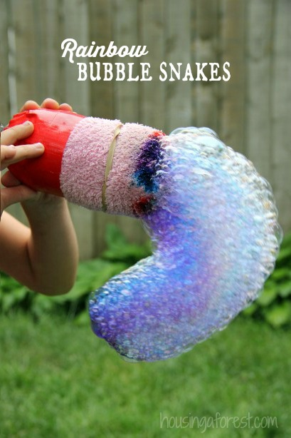 10 Silly, Crazy Boredom Busters for Kids