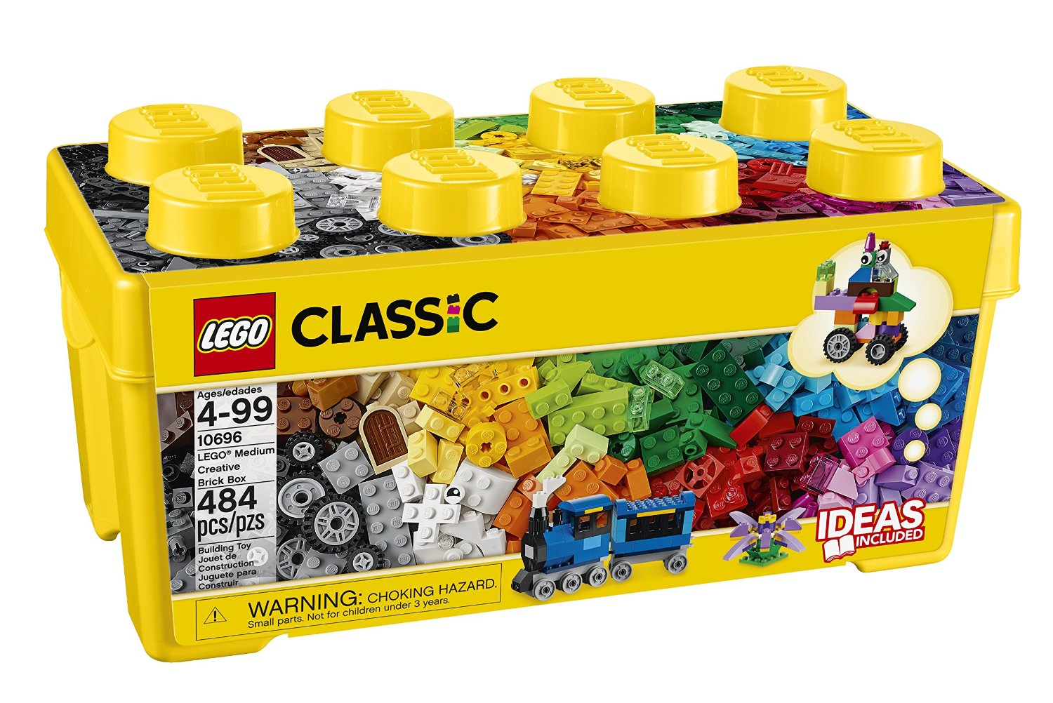 Ocean LEGO Projects to Build