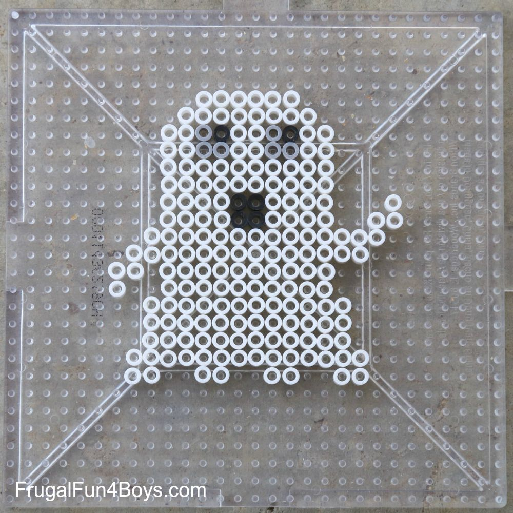 Halloween Perler Bead Patterns