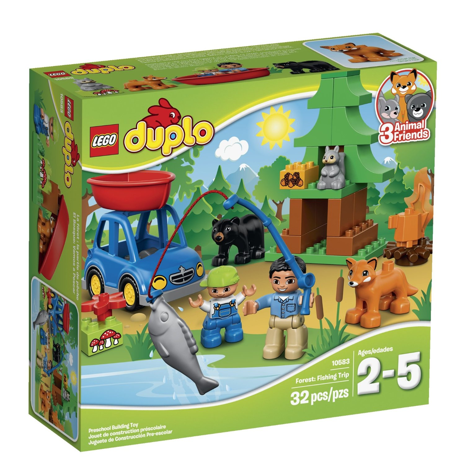 Amazon Deal of the Day - LEGO DUPLO
