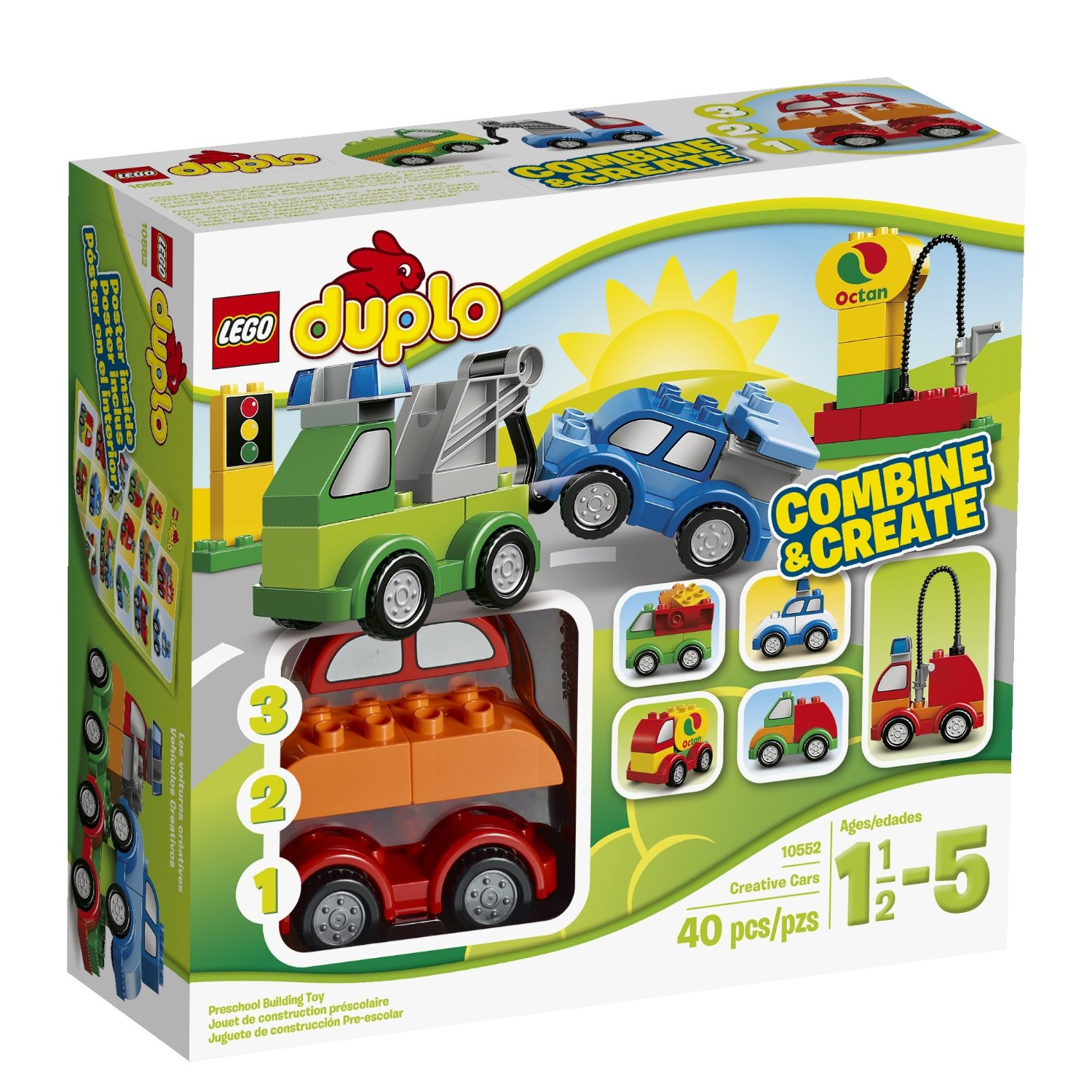 Amazon Deal of the Day - Duplo LEGO