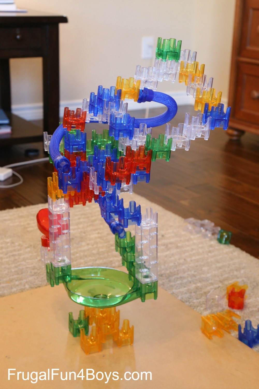The Best Marble Runs for Kids