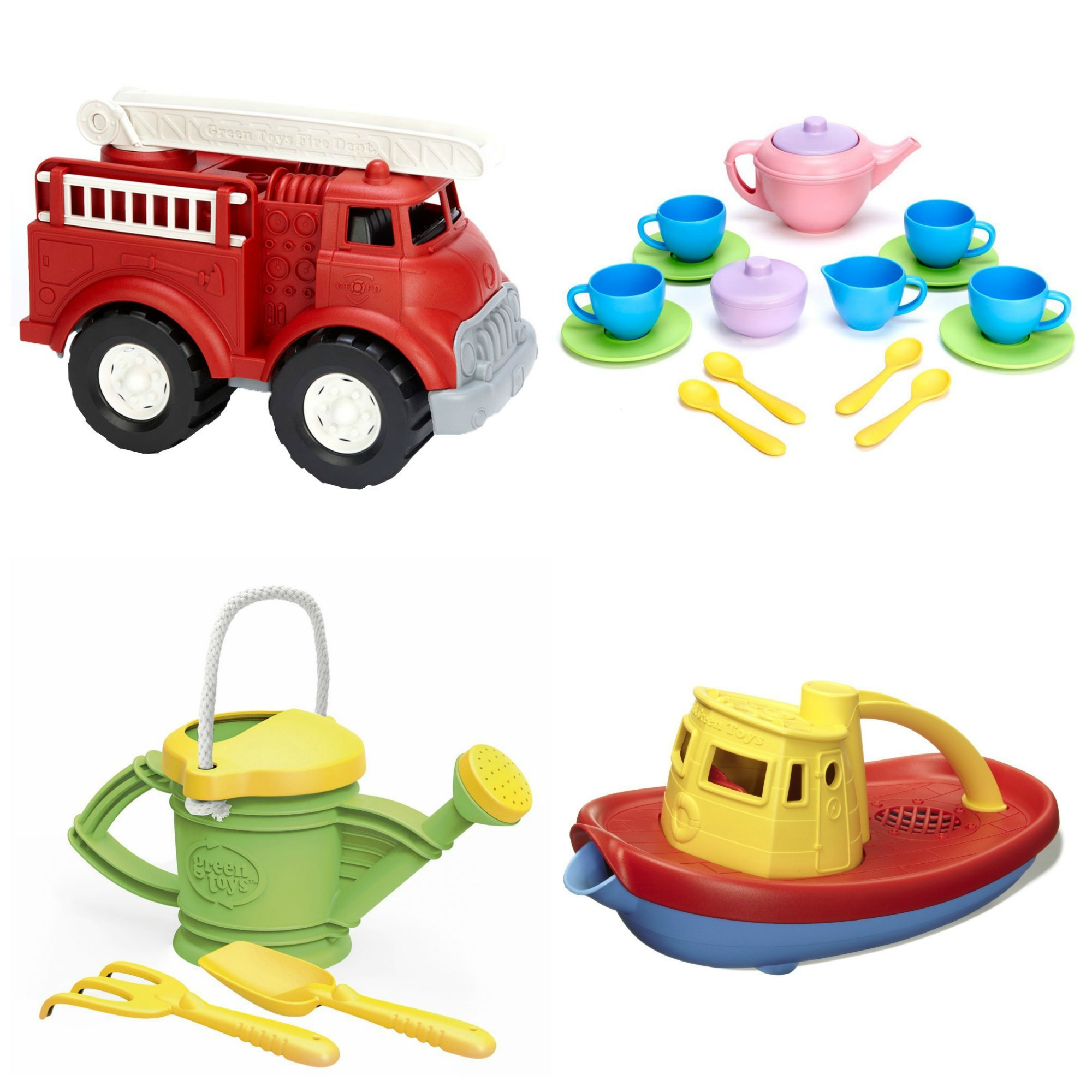 Green Toys 50% Off Amazon Deal of the Day