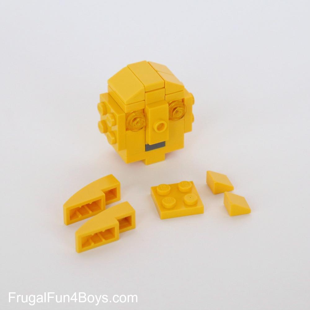Brick Link