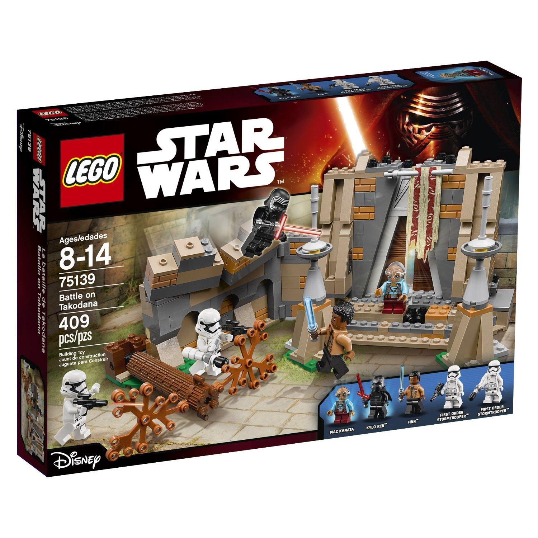 LEGO Deals on Amazon