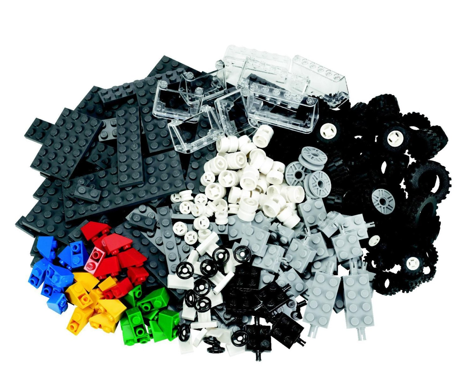 LEGO Hacks for Building a Collection