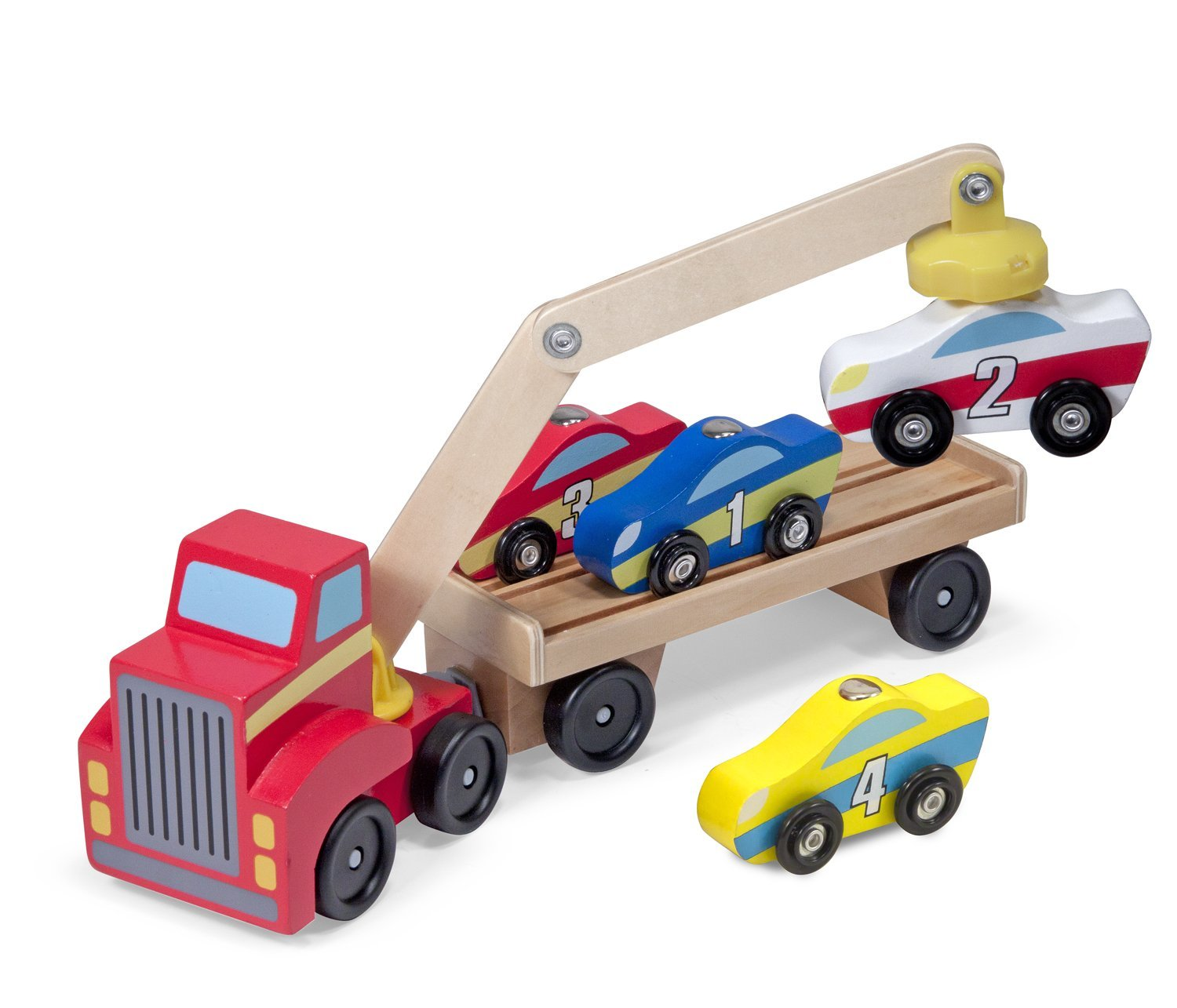 Up to 50% off Melissa and Doug Toys
