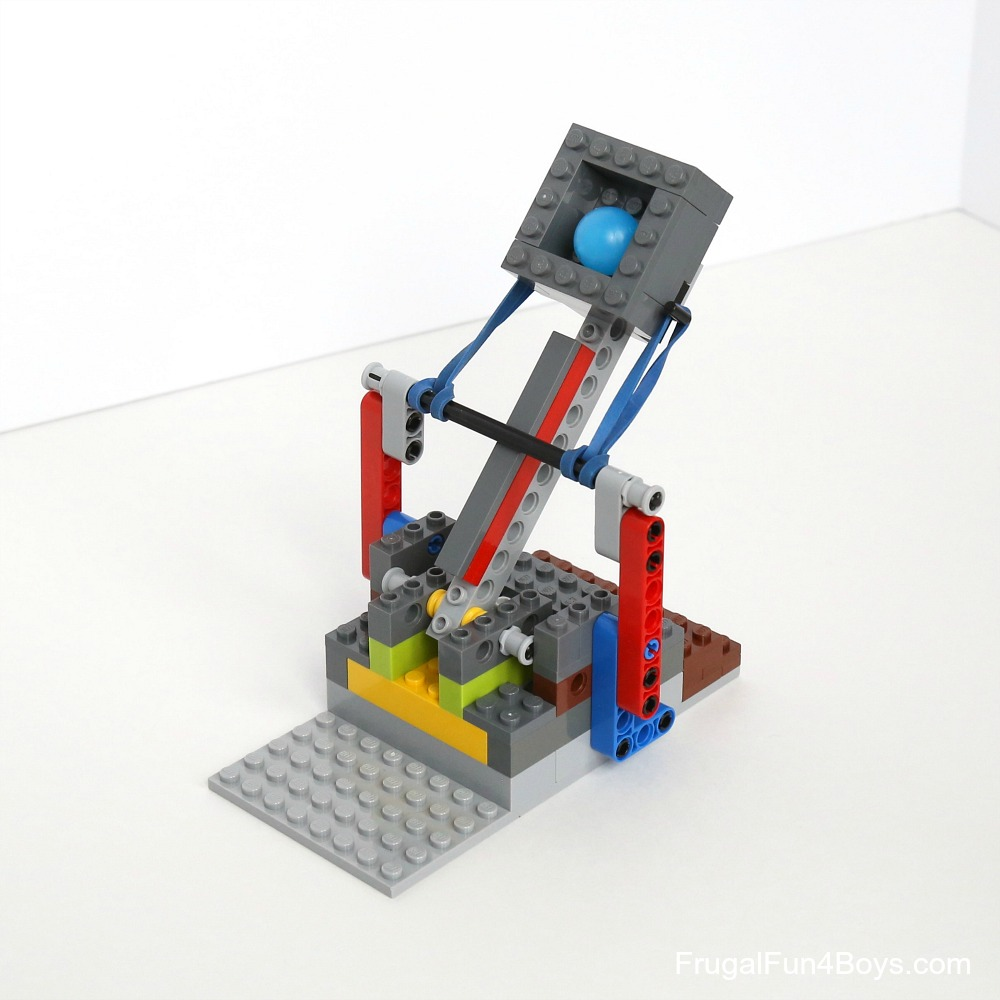 100 Lego Building Projects For Kids Frugal Fun For Boys And Girls