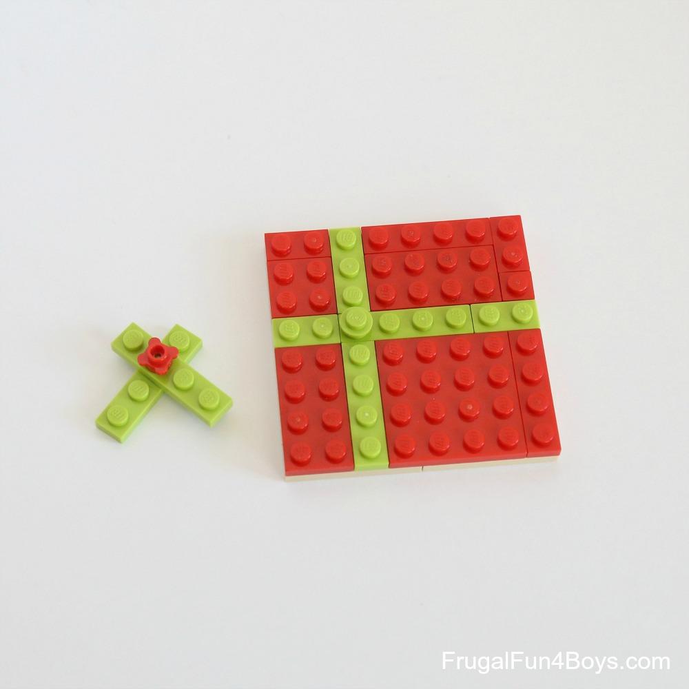 LEGO Sale 4 x RED 1 x 10 Pin Long Building Bricks