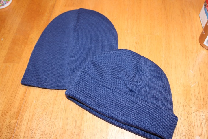 Make a Monster Knit Hat