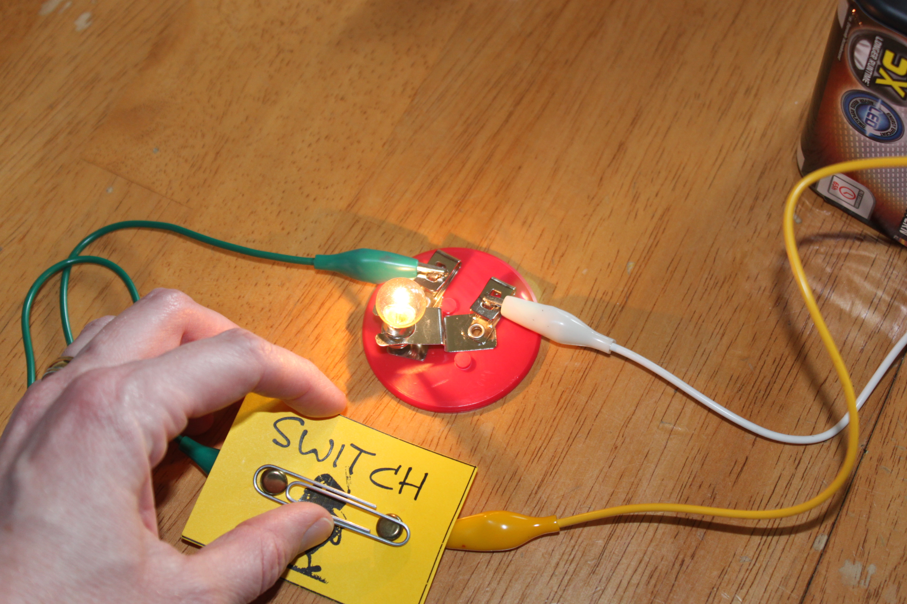 Electricity Experiments for Kids – Frugal Fun For Boys and Girls