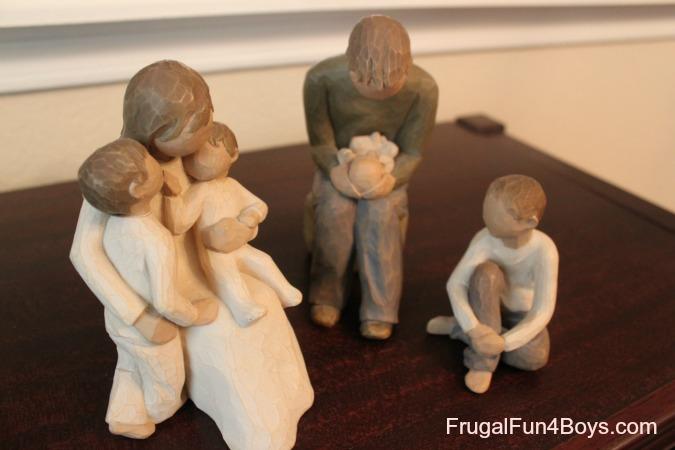 Biblical Boyhood: Setting an Example of Biblical Speech {A Challenge for Moms}