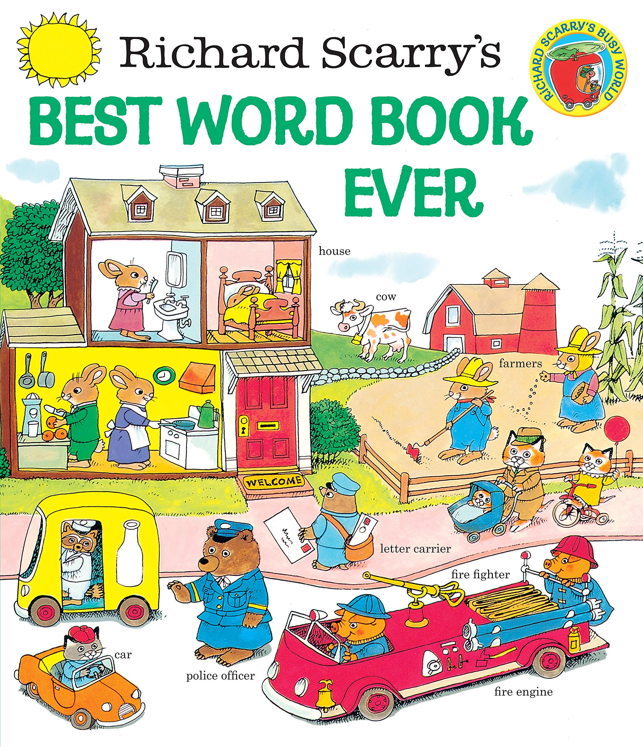 The Best Preschool Books