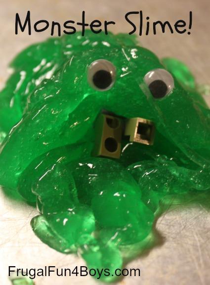 Monster Slime!