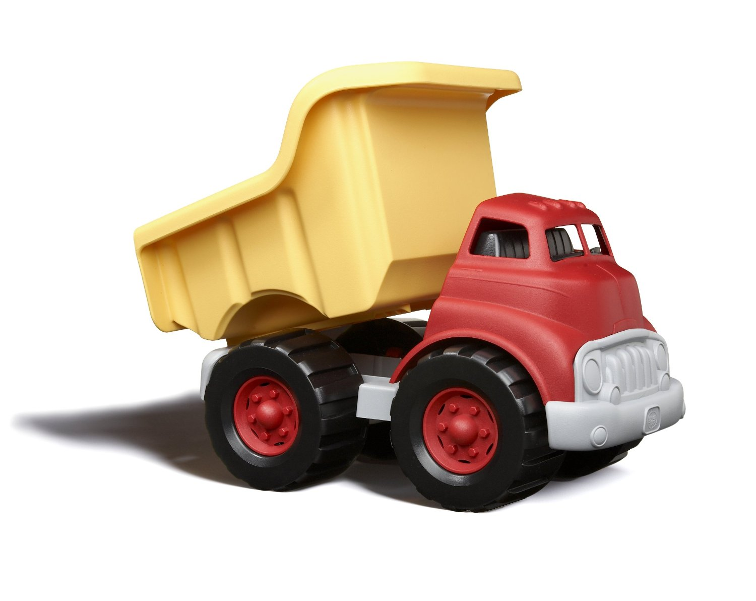 Toy Dump Trucks For Boys : Amazon deal of the day off select preschool toys