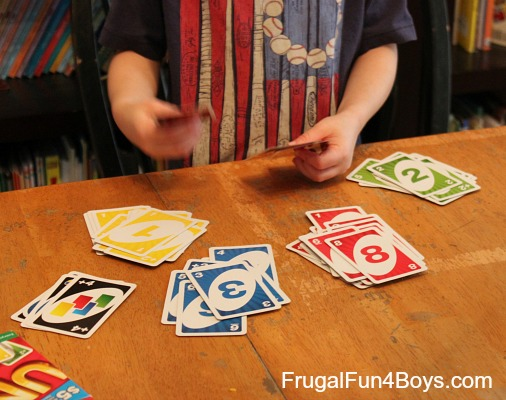 Learning Activities For Four Year Olds