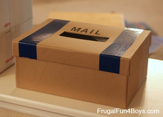 Frugal  Letters
