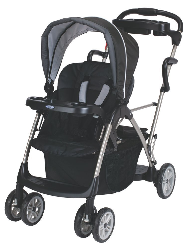 Amazon Deal of the Day:  35% Off Graco Baby Products