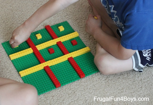 Simple Boredom Busters for Summer Afternoons
