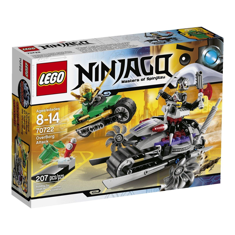 lego deals on amazon - Jeux De Lego Ninjago Spinjitzu