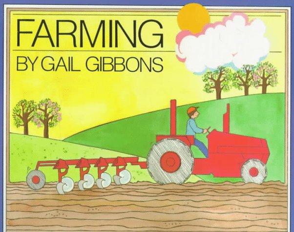 Farming Unit for Preschool