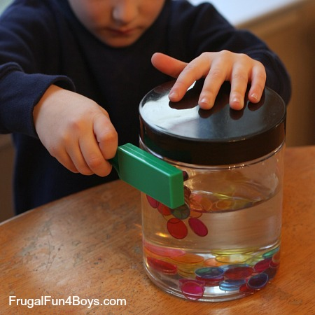 40+ Activities for Preschoolers - Frugal Fun For Boys and ...