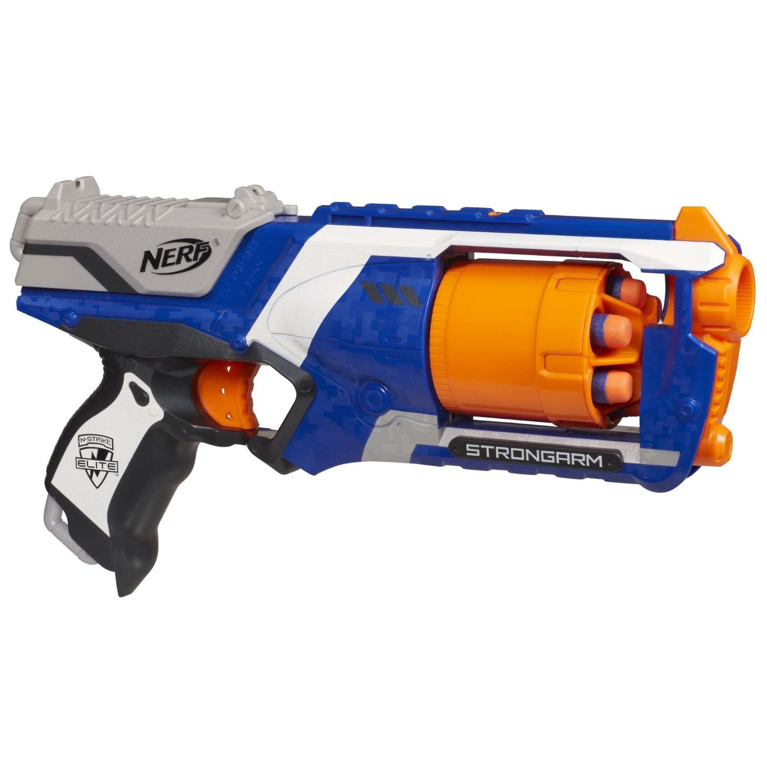 20 Awesome Nerf Games to Make and Play