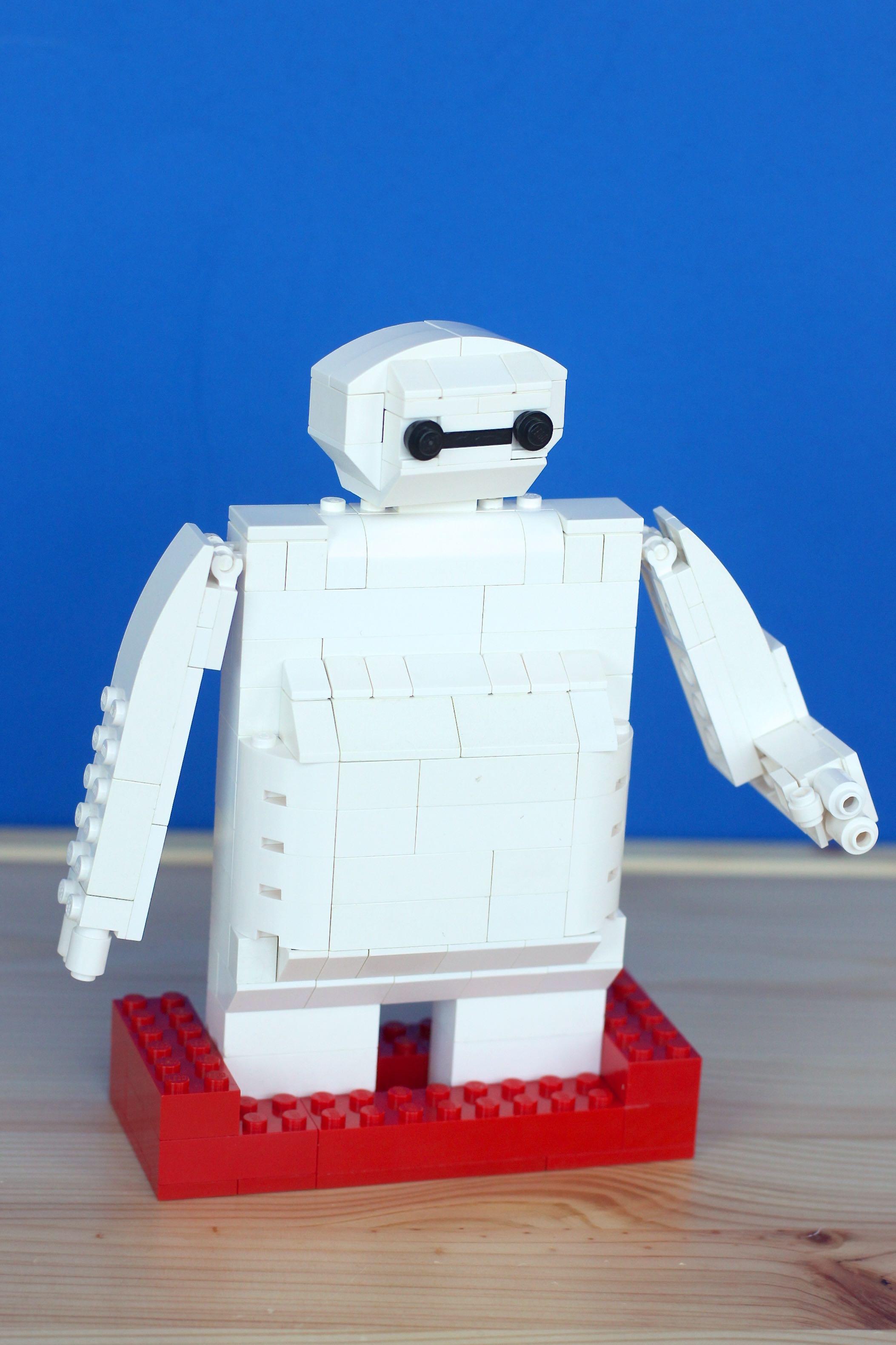 Lego How To Build A Car Easy