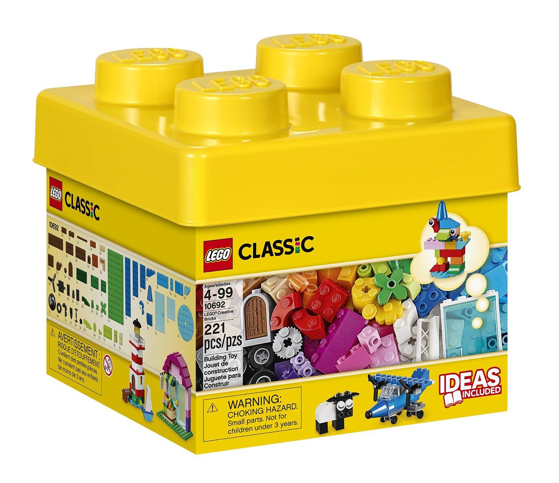 LEGO Easter Egg Hunt Ideas