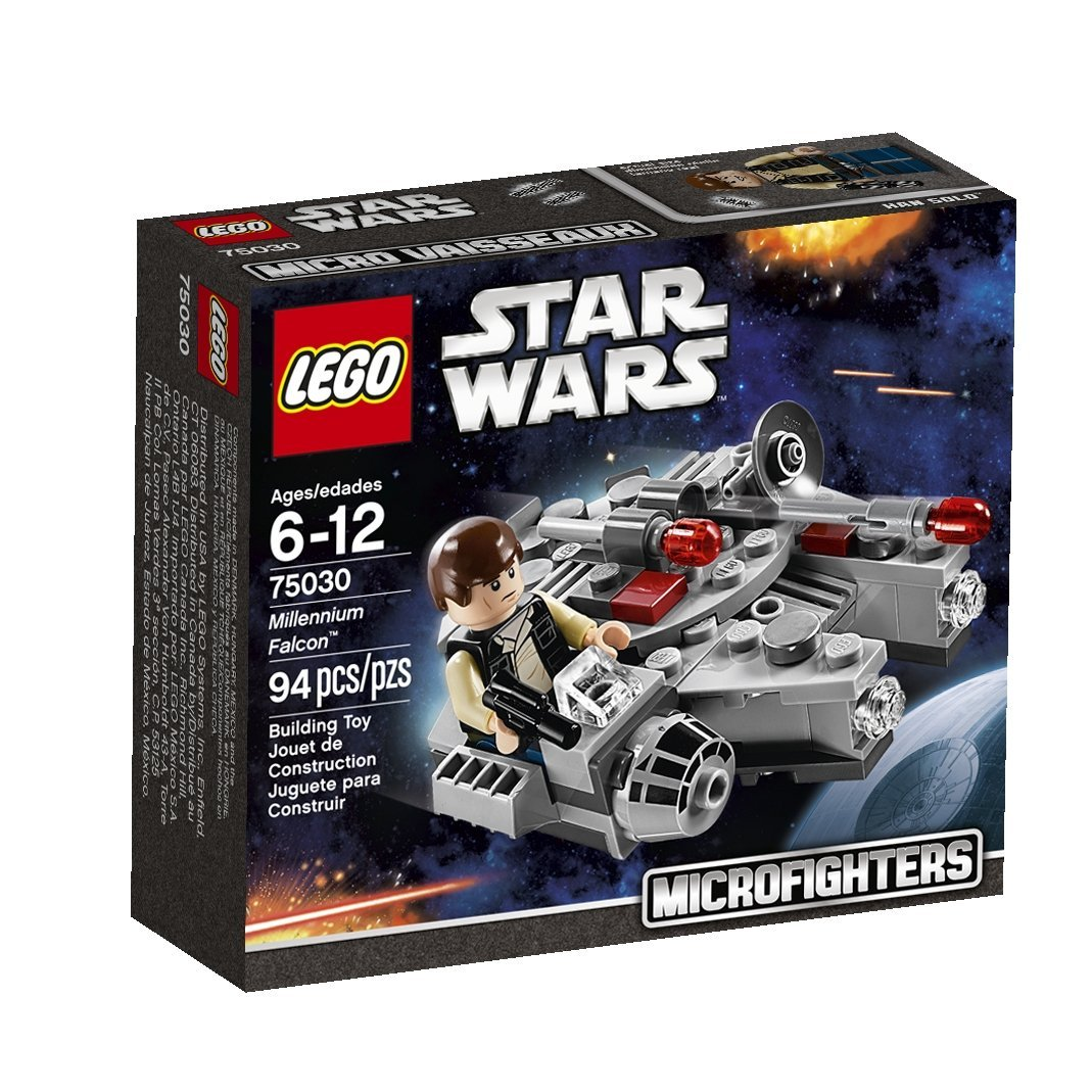 Lego Deals on Amazon