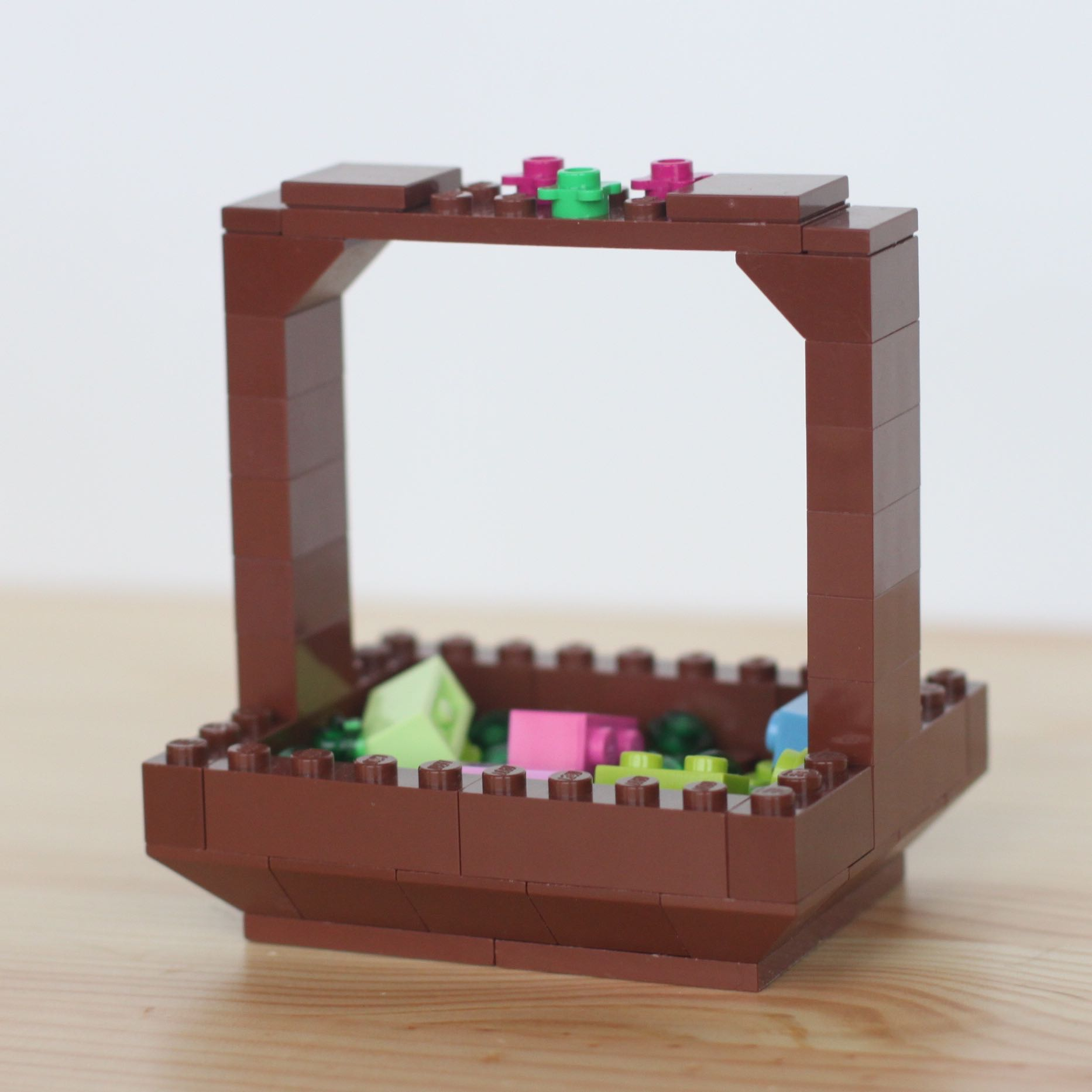 7 Spring Lego Projects to Build