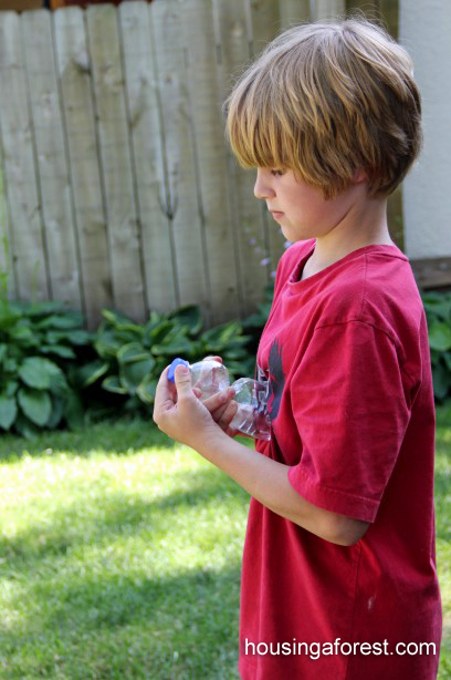 10 Crazy, Silly Boredom Busters for Kids