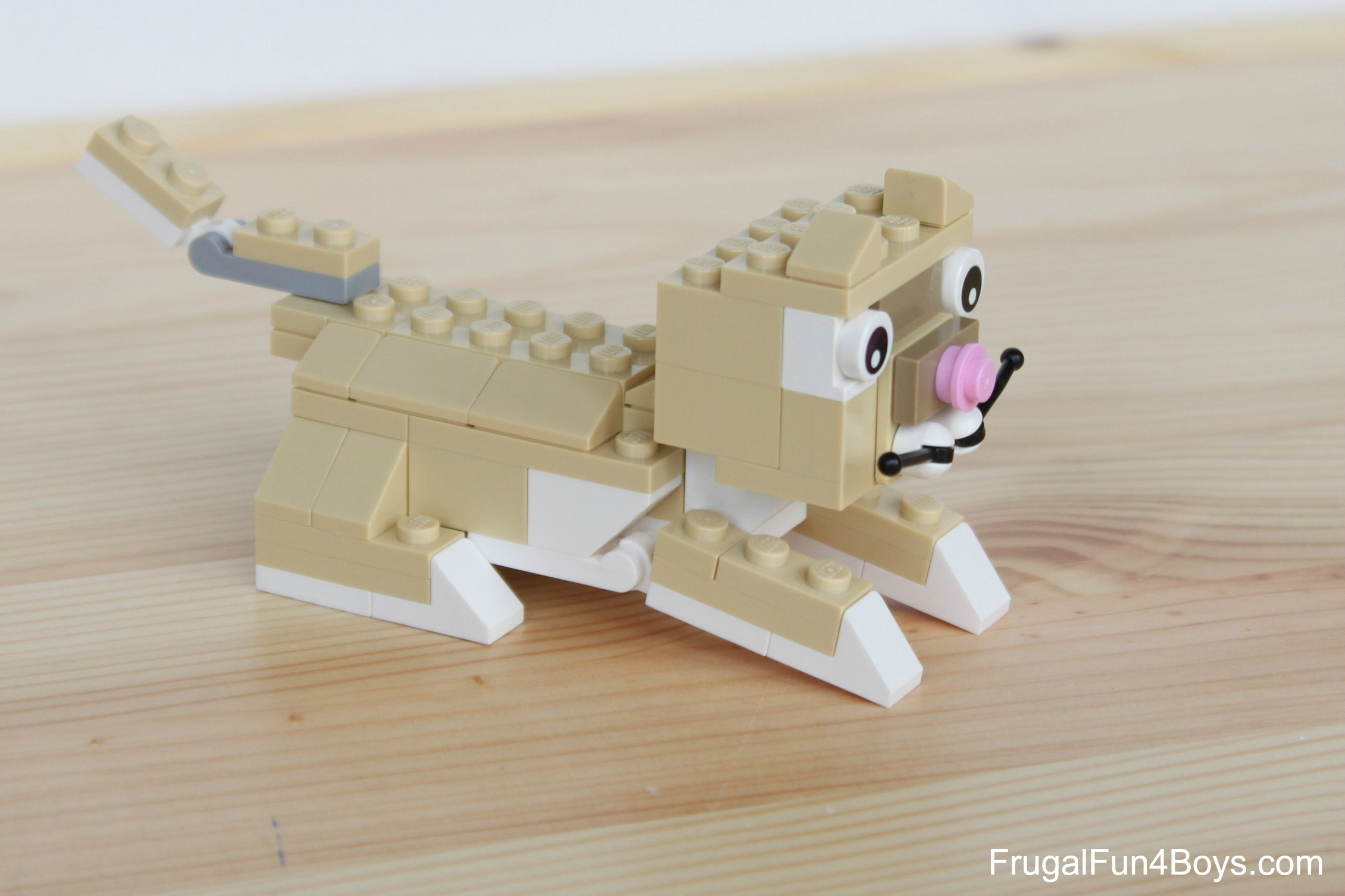 LEGO Cats
