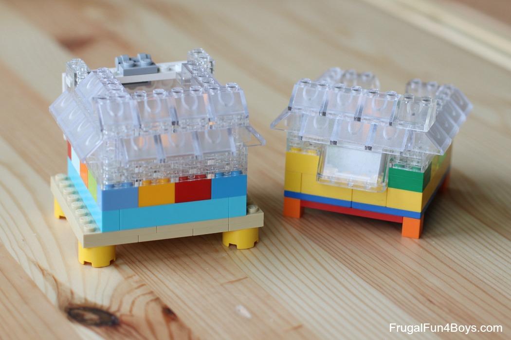 Build a Lego Night Light