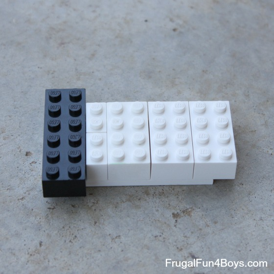Lego Pandas