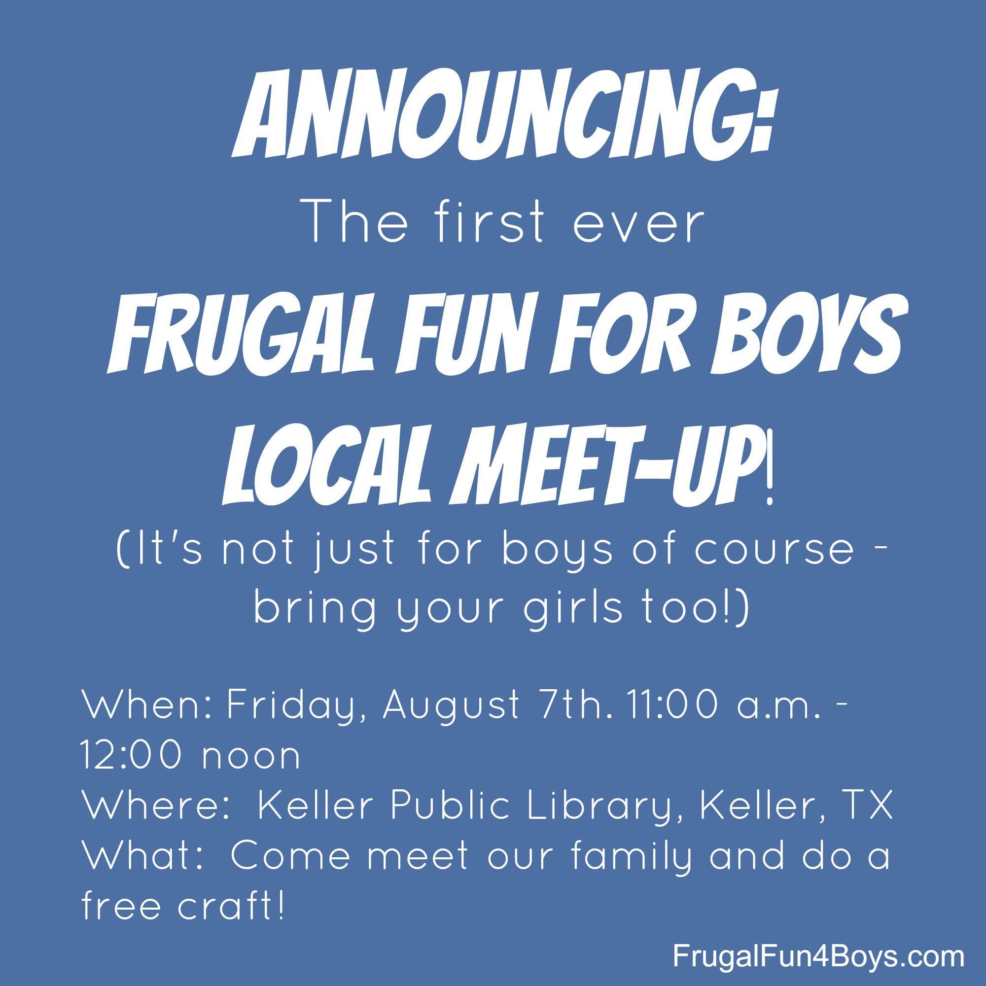 free local meet up