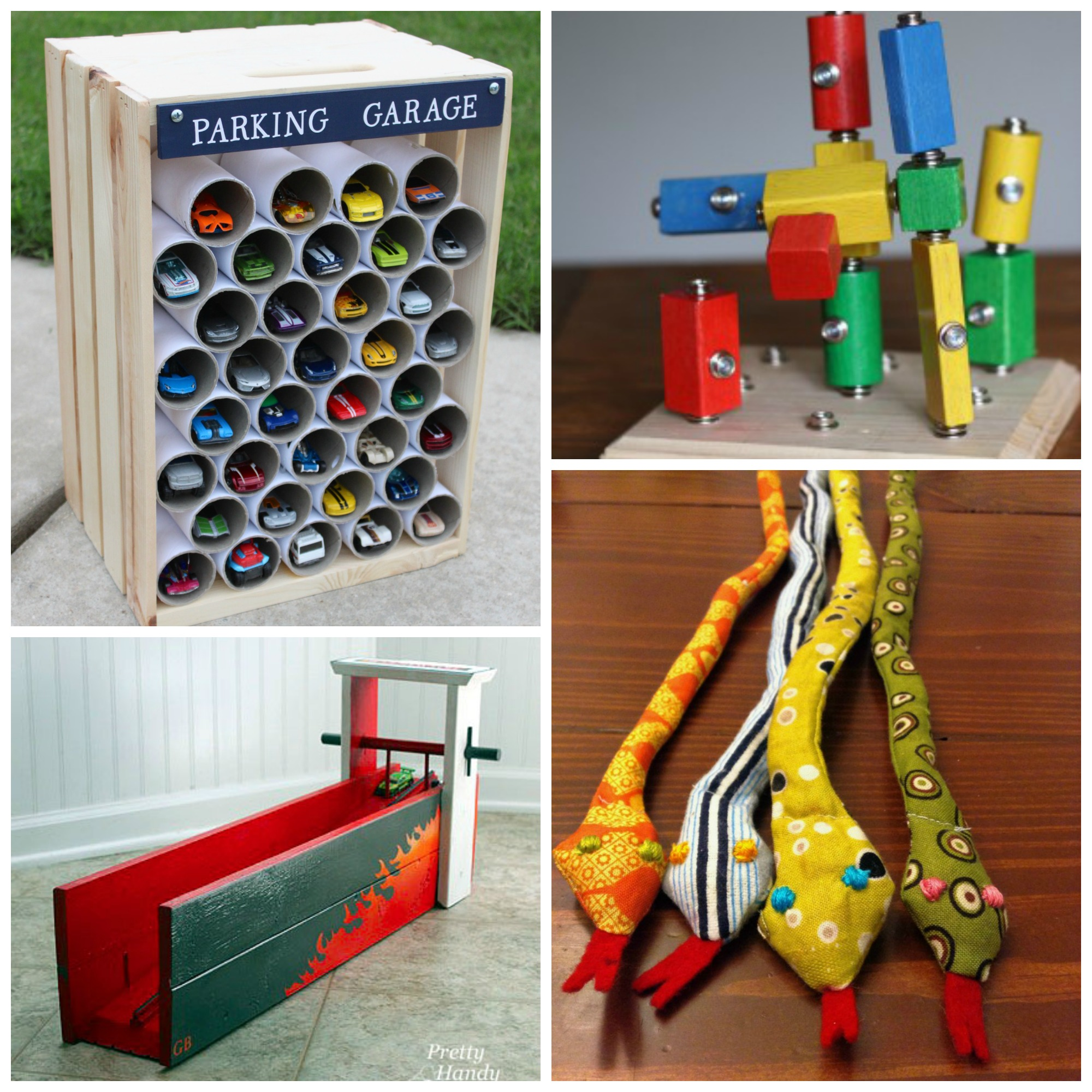 25 more homemade gifts to make for boys homemade toys gifts to make for boys solutioingenieria Gallery