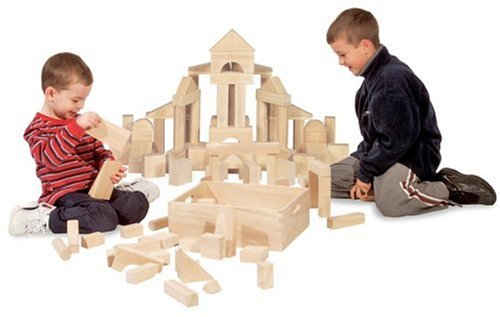 Amazon Deal of the Day: 50% off Melissa and Doug