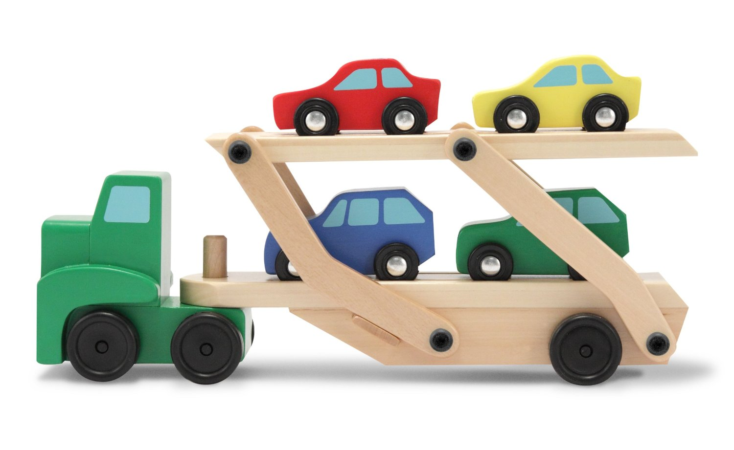Amazon Deal of the Day: Up to 50% off Melissa and Doug toys
