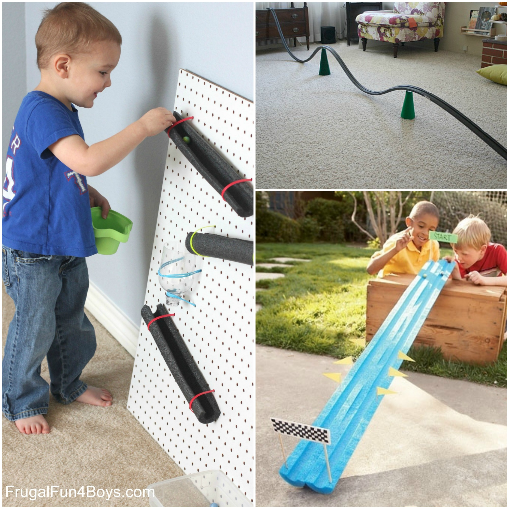 The Best Marble Runs for Kids to Build and Play