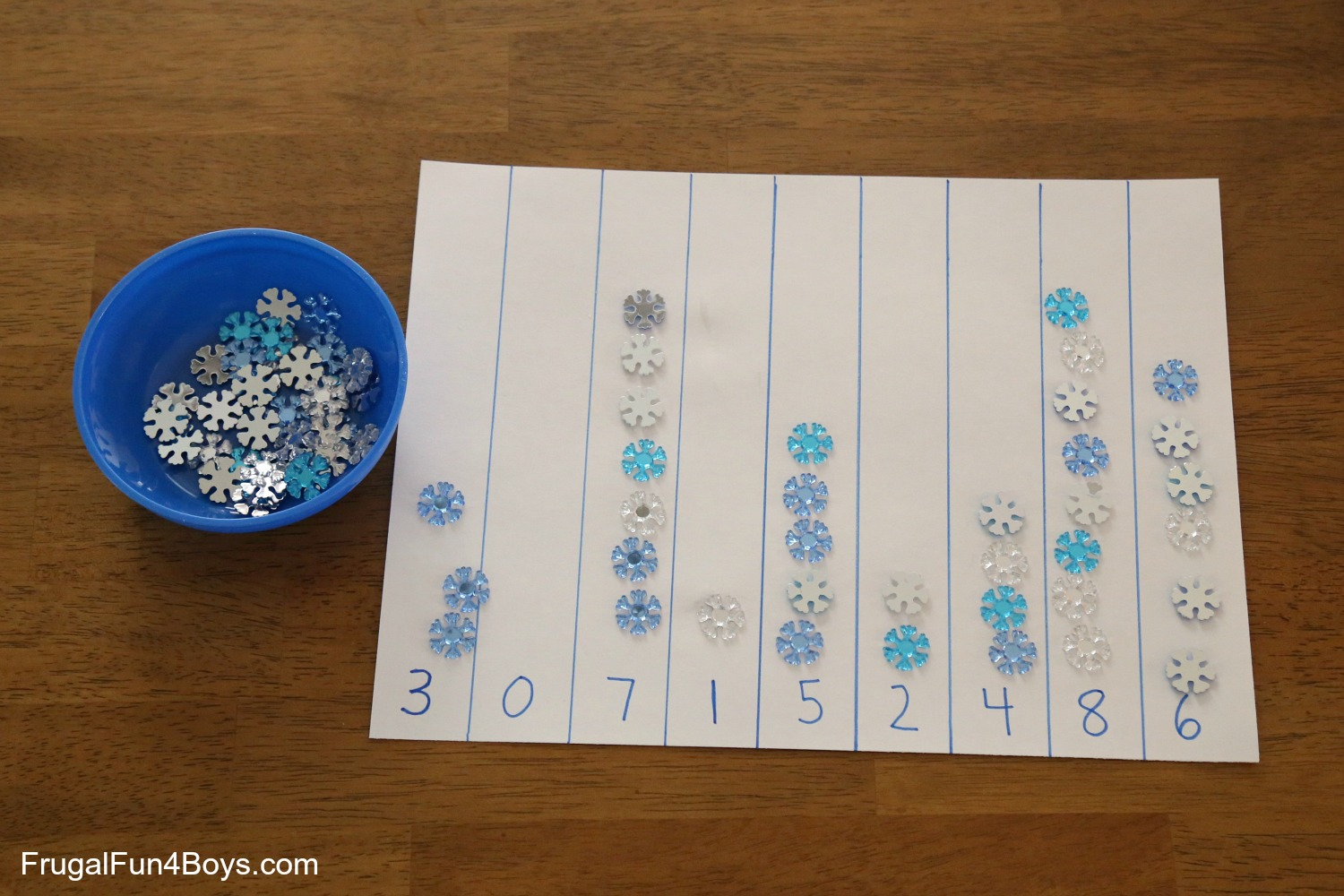 winter craft ideas preschool winter learning activities for preschool frugal for 5732